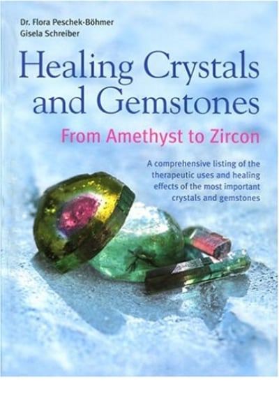 Heading Crystals and Gemstones