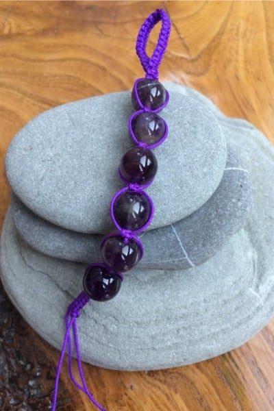 Energy Balance Beads