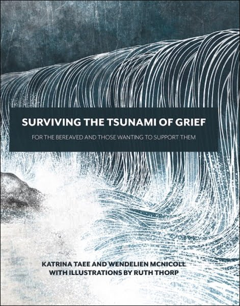 Surviving the Tsunami of Grief