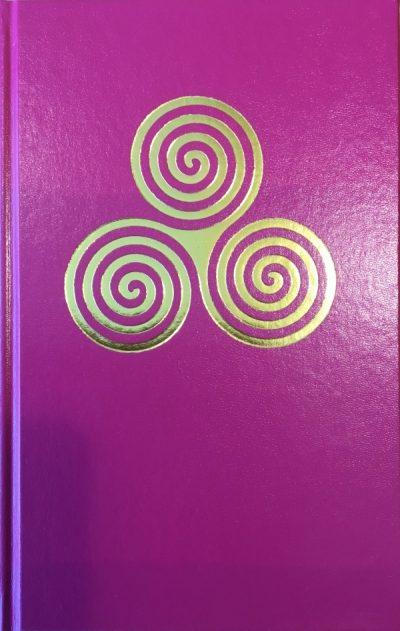 Triple Spiral Journal